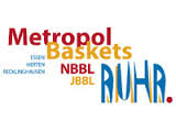 Metropol Baskets Ruhr